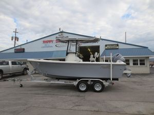 New Parker 21 Special Edition Center Console Fishing Boat For Sale