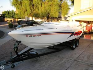 Used Powerquest 260 Legend SX High Performance Boat For Sale