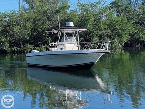 Used Sunbird Neptune 230 CC Center Console Fishing Boat For Sale