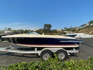 Used Chris-Craft Lancer 20 Heritage Edition Runabout Boat For Sale