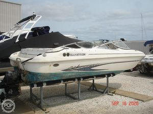 Used Glastron GX 195 Bowrider Boat For Sale