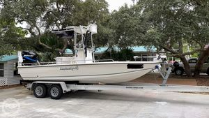 Used Wahoo Bayhunter Bay Boat For Sale