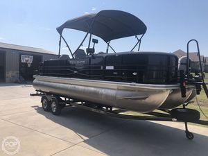 Used Berkshire 24 RFC2CTS Pontoon Boat For Sale