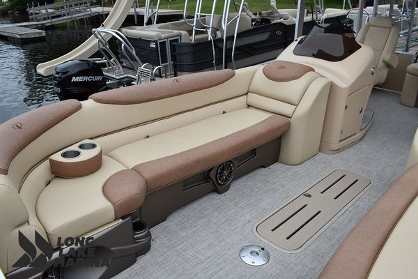 Used Tahoe Cascade Funship Cruiser Boat For Sale