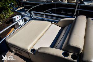 Used Bennington 22 SSL Cruiser Boat For Sale