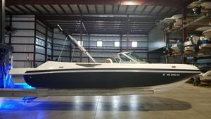 Used Kayot V220 Bowrider Boat For Sale