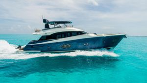 Used Monte Carlo Yachts MCY Motor Yacht For Sale