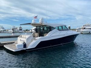 Used Tiara 44 Coupe Express Cruiser Boat For Sale