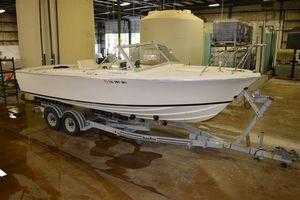 Used Bertram 25 Moppie Cuddy Cabin Boat For Sale