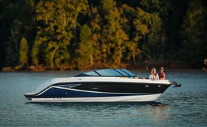New Sea Ray 250 SLX Bowrider Boat For Sale