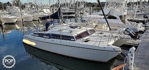 Used Prout Event 34 Catamaran Sailboat For Sale