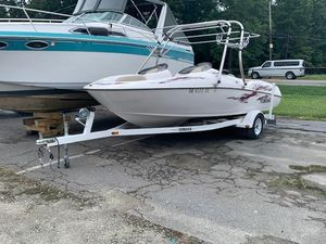Used Yamaha Boats Ls2000 High Performance Boat For Sale