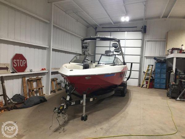 Used Malibu 247 LSV Ski and Wakeboard Boat For Sale