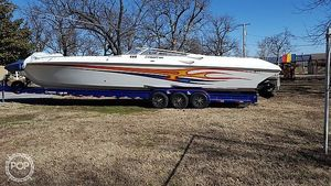 Used Fountain 47 High Performance Boat For Sale