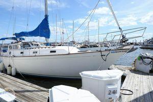 Used Niagara Nautilus 36 Motorsailer Sailboat For Sale