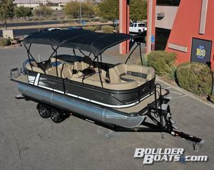 Used Starcraft SLS 3 Pontoon Boat For Sale