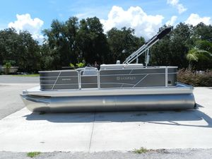 New Sweetwater 2086FX Pontoon Boat For Sale