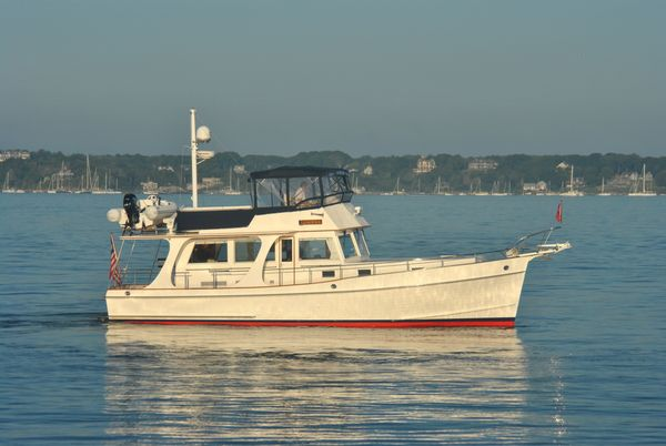 Used Grand Banks Europa 46 Motor Yacht For Sale
