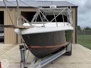 Used Blackfin 33 Sportfish Center Console Fishing Boat For Sale