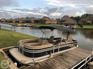 Used Bennington 22 SX Pontoon Boat For Sale