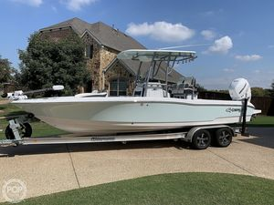 Used Crevalle 26 Bay Boat For Sale