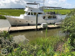 Used American Marine Alaskan 53 Antique and Classic Boat For Sale
