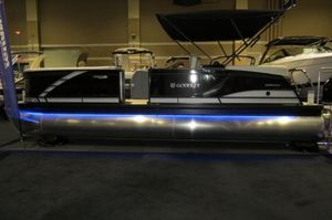 New Godfrey MC 255 SB TT-27 Pontoon Boat For Sale