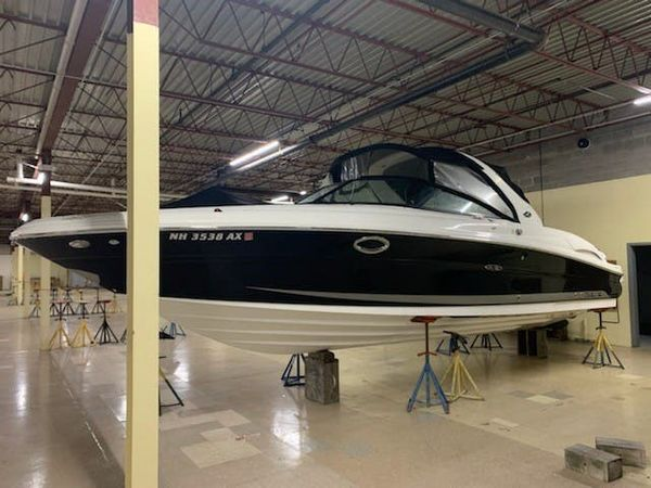 Used Sea Ray 290 Select EX Express Cruiser Boat For Sale