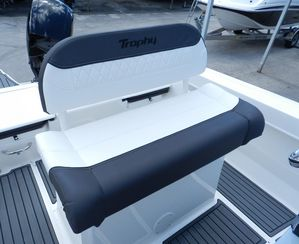 New Bayliner Trohpy CC20 Center Console Fishing Boat For Sale