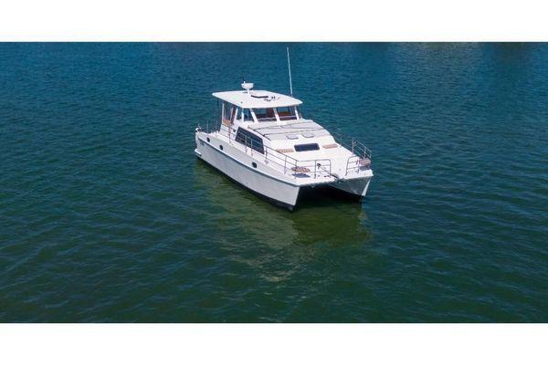 Used Endeavour 440 OB Mega Yacht For Sale