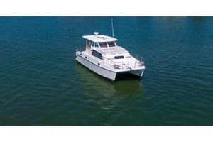 Used Endeavour 440 OB Mega Yacht For Sale
