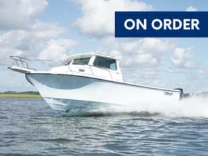 New Parker 2820 Xld Sports Fishing Boat For Sale