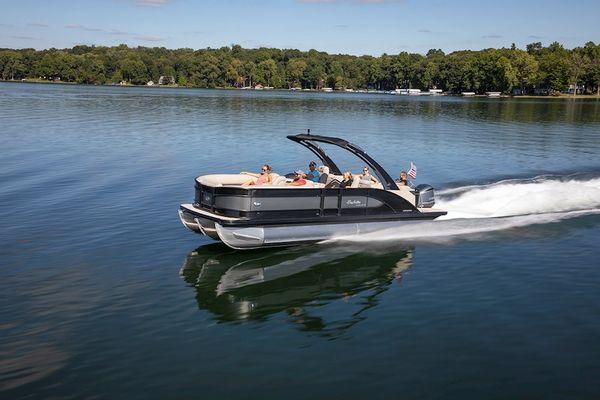 New Barletta L-CLASS L23UC Pontoon Boat For Sale
