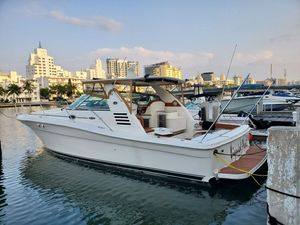 Used Sea Ray 37 EC Express Cruiser Boat For Sale