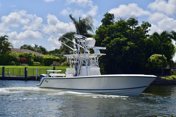 Used Seavee 31 Center Console Fishing Boat For Sale
