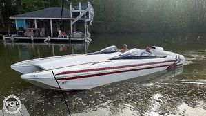 Used Eliminator 26 High Performance Boat For Sale