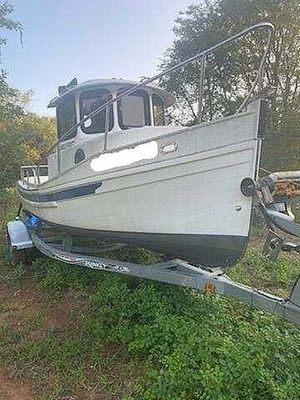 Used Ranger Tugs R21 Pilothouse Boat For Sale