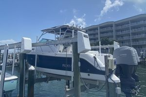 Used Robalo 245 Walk Around Center Console Fishing Boat For Sale