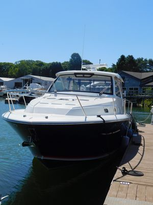 Used Pursuit OS 355 Offshore Cruiser Boat For Sale