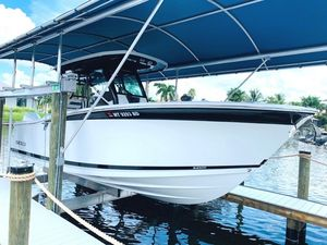 Used Blackfin 272CC Center Console Fishing Boat For Sale