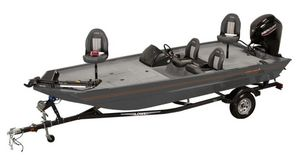 New Lowe 18 Legacy Bass Boat For Sale