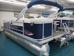 New Godfrey SR 180 F Pontoon Boat For Sale
