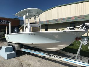Used Sportsman Masters 227 Bay Boat Bay Boat For Sale