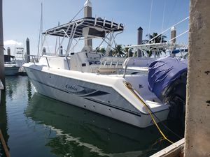 Used Cobia 290 Aft Cabin Boat For Sale