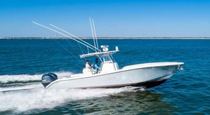 Used Yellowfin 32 Center Console Center Console Fishing Boat For Sale