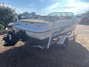Used Sea Ray 180 Bow Rider Runabout Boat For Sale