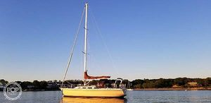 Used Catalina 36 MKI Sloop Sailboat For Sale