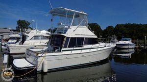 Used Bayliner 3270 Motor Yacht Aft Cabin Boat For Sale