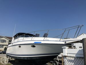 Used Baja 340 Express Yacht Express Cruiser Boat For Sale