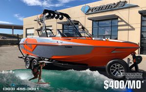 New Axis T22 Ski and Wakeboard Boat For Sale